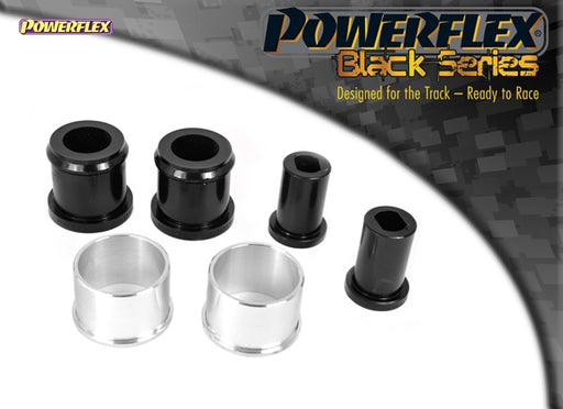 Powerflex Black Series Front Arm Rear Bush Kit for Mini Hatch (F56)