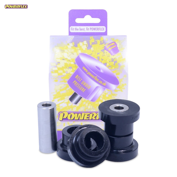 Powerflex Front Wishbone Front Bush Kit for Ford Focus RS (MK3)