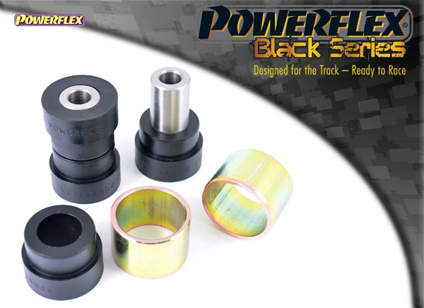 Powerflex Black Series Rear Lower Link Inner Bush Kit for Audi S3 (8P)