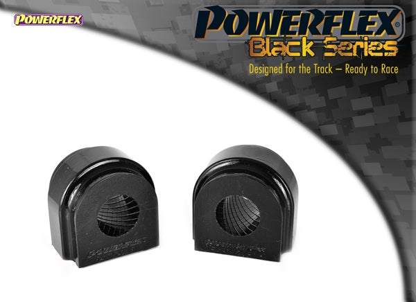 Powerflex Black Series Front Anti Roll Bar Bush 24.5mm Kit for Mini Hatch (F56)