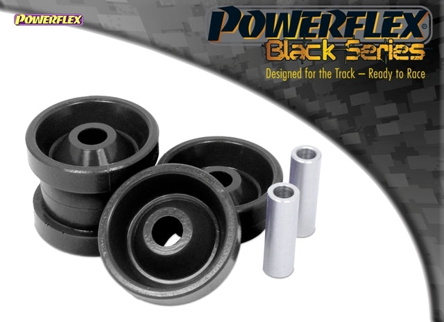 Powerflex Black Series Rear Trailing Arm Front Bush Kit for Audi S3 (8L)