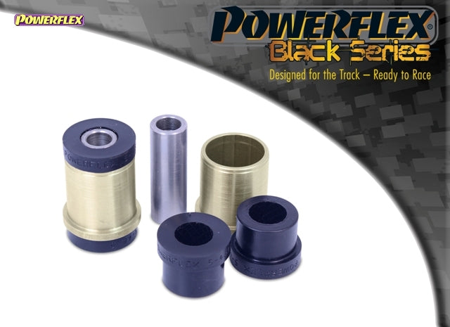 Powerflex Black Series Rear Lower Control Arm Inner Bush Kit for BMW 3-Series (E36)