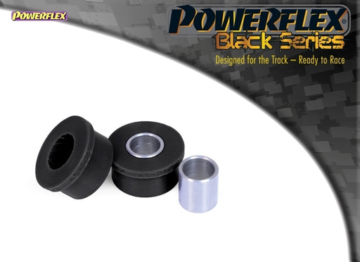 Powerflex Black Series Rear Anti-Roll Bar To Beam Bush Eibach Kit for Volkswagen Golf (MK2)