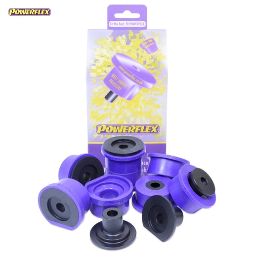 Powerflex Rear Diff Front Mounting Bush Kit for BMW 2-Series (F22)