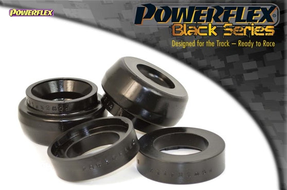 Powerflex Black Series Front Strut Top Mount Bush -10mm Kit for Volkswagen Lupo