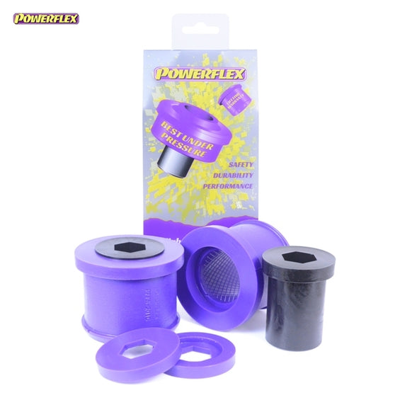 Powerflex Front Wishbone Rear Bush Kit for Mini Hatch (R56)