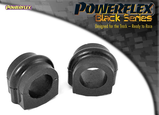 Powerflex Black Series Front Anti Roll Bar Mount 25mm Kit for Nissan Silvia (S14)