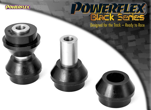 Powerflex Black Series Rear Anti Roll Bar Link Rod To Lower Arm Kit for Toyota GT86
