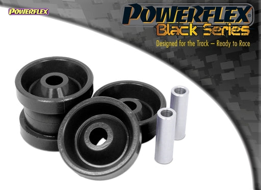 Powerflex Black Series Rear Trailing Arm Front Bush Kit for Skoda Octavia (1U)