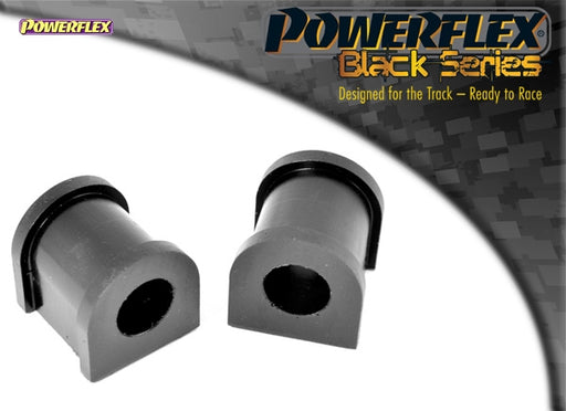 Powerflex Black Series Rear Anti Roll Bar Bush 16mm Kit for Alfa Romeo 147