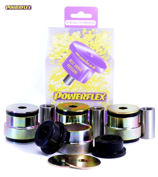 Powerflex Front Lower Wishbone Bush (Williams) Kit for Renault Clio (MK1)