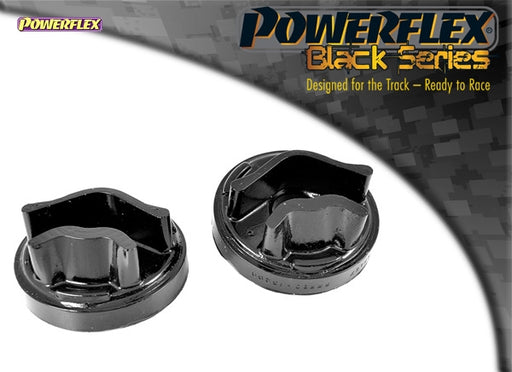 Powerflex Black Series Front Lower Engine Mount Insert Petrol Kit for Vauxhall Astra (H)