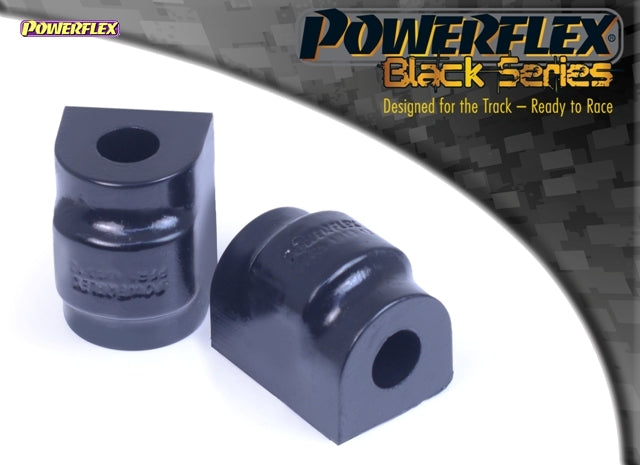 Powerflex Black Series Rear Anti Roll Bar Bush 13mm Kit for BMW 4-Series (F32)