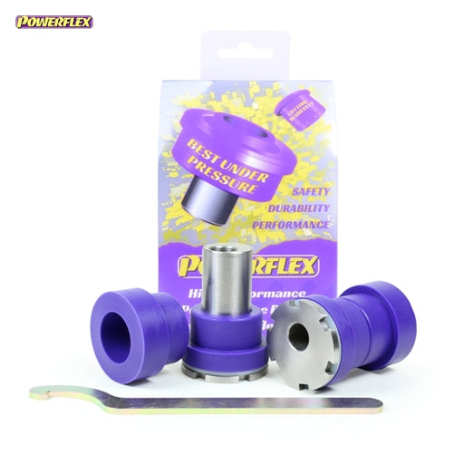 Powerflex Rear Upper Arm Inner Rear Bush ADJUSTABLE Kit for Toyota GT86
