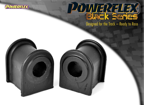 Powerflex Black Series Front Anti Roll Bar Bush 18mm Kit for Toyota MR2 (MK2)