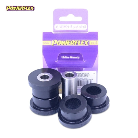 Powerflex Rear Lower Shock Mount Bush Kit for Honda S2000