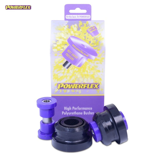 Powerflex Rear Trailing Arm Bush Kit for Audi RS3 (8V)
