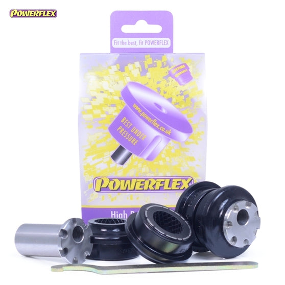 Powerflex Front Control Arm to Chassis Bush - Camber Adjustable Kit for BMW M3 (F80)
