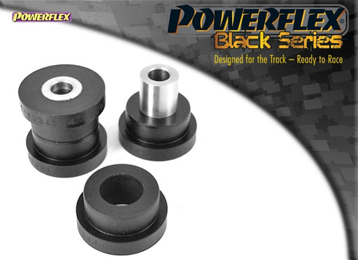 Powerflex Black Series Rear Upper Link Inner Bush Kit for Audi S3 (8P)