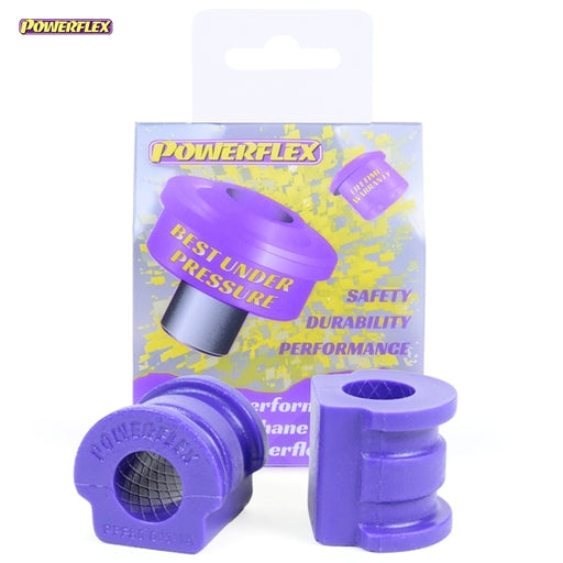 Powerflex Front Anti Roll Bar Bush 18mm Kit for Volkswagen Polo (9N3)