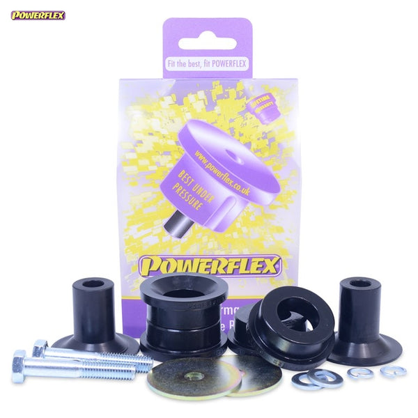 Powerflex Rear Diff Rear Mount Kit for BMW Z4 (E86)