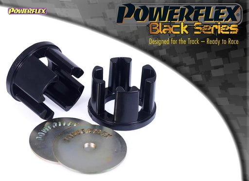 Powerflex Black Series Rear Diff Rear Mounting Bush Insert Kit for Ford Focus RS (MK3)