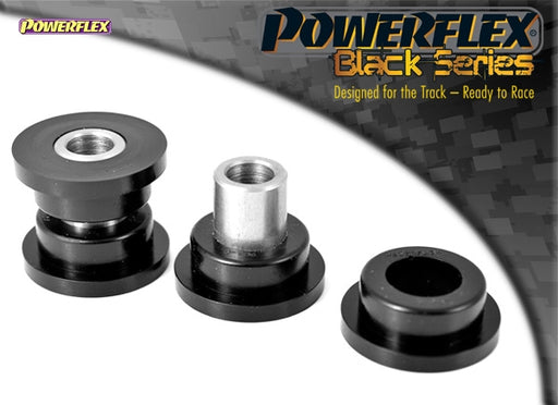 Powerflex Black Series Engine Support Bracket Small Mount Kit for Mini Hatch (R53)