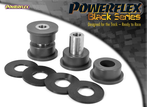 Powerflex Black Series Rear Trailing Arm Rear Bush Kit for Toyota GT86