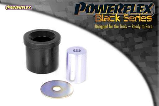 Powerflex Black Series Rear Diff Rear Mounting Bush Kit for BMW 5-Series (E61)