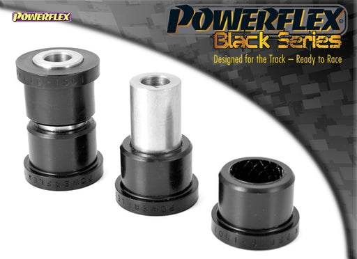 Powerflex Black Series Front Wishbone Front Bush Kit for Ford Fiesta ST (MK7)