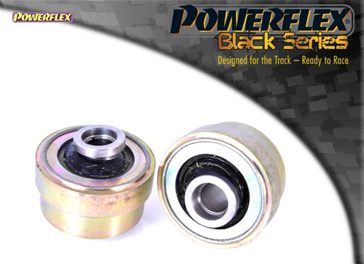 Powerflex Black Series Front Arm Front Bush Caster Adjust Kit for Toyota GT86