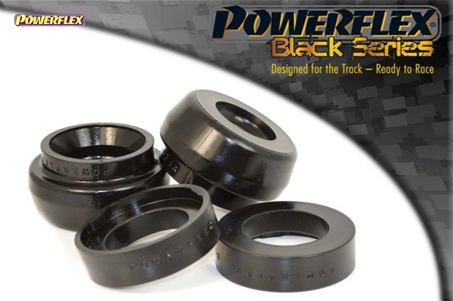Powerflex Black Series Front Strut Top Mount Bush -10mm Kit for Skoda Octavia (1U)