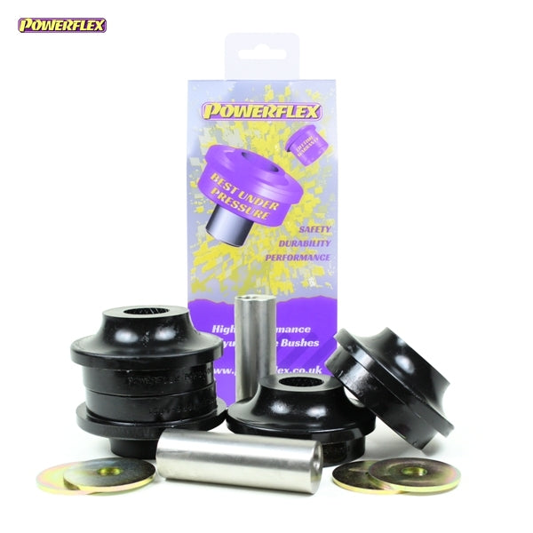 Powerflex Front Radius Arm To Chassis Bush	Caster Offset Kit for BMW M4 (F82)