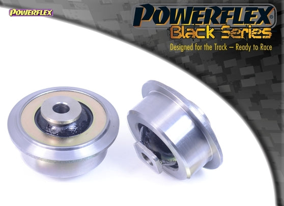 Powerflex Black Series Front Wishbone Rear Bush, Caster Adjustable Kit for Skoda Octavia (5E)