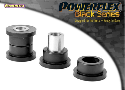 Powerflex Black Series Rear Trailing Arm Front Bush Kit for Toyota Supra (MK4)