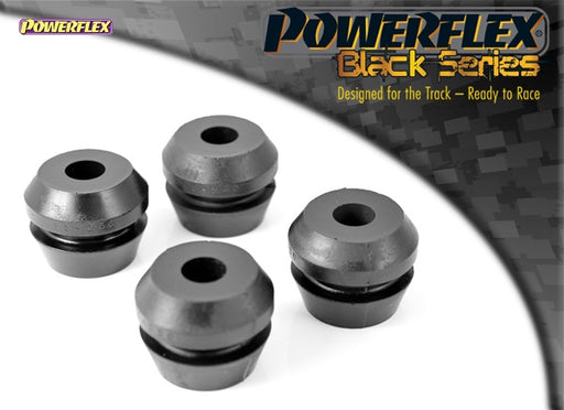 Powerflex Black Series Front Cross Member Mounting Bush Kit for Seat Ibiza (6K)