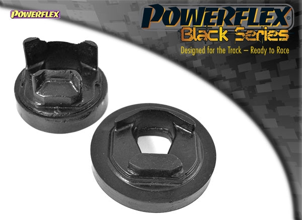 Powerflex Black Series Gearbox Mounting Bush Insert Kit for Mini Hatch (R50)