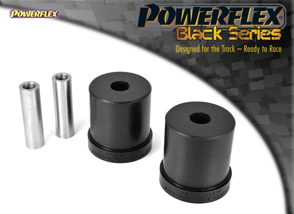 Powerflex Black Series Rear Beam To Chassis Bush Kit for Ford Fiesta ST (MK7)