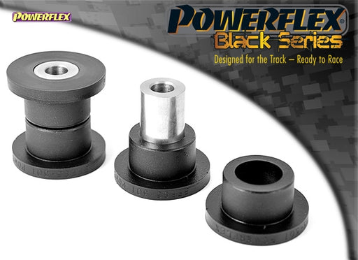 Powerflex Black Series Front Wishbone Front Bush Kit for Volkswagen Golf (MK6)