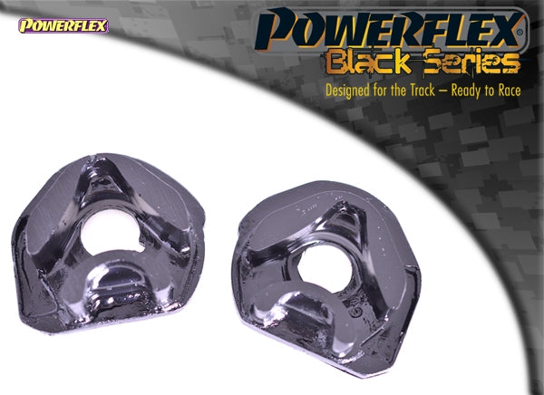 Powerflex Black Series Rear Engine Mount Insert Kit for Honda Civic Type R (EP3)