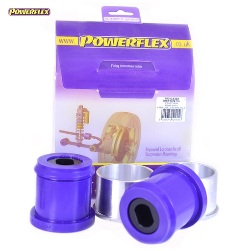 Powerflex Front Arm Rear Bush Kit for Mini Hatch (F56)