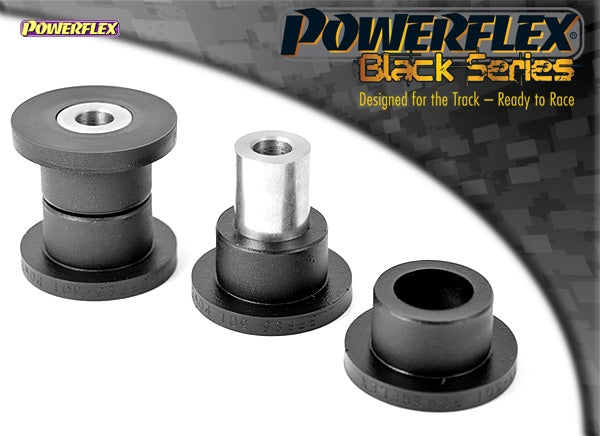Powerflex Black Series Front Wishbone Front Bush Kit for Skoda Octavia (1Z)