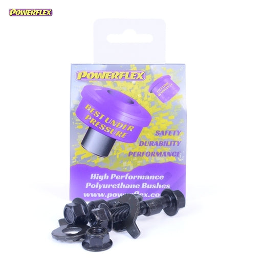 Powerflex Black Series PowerAlign Camber Bolt Kit (14mm) Kit for Subaru Impreza (GC)