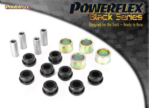 Powerflex Black Series Rear Lateral Arm Inner Bush Kit for Mini Hatch (F56)