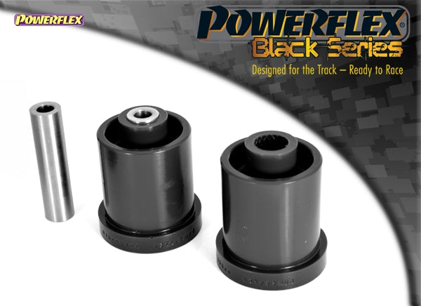Powerflex Black Series Rear Beam Mounting Bush Kit for Renault Clio (MK3)