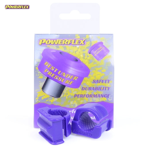 Powerflex Front Anti Roll Bar Bush 22mm Kit for Volkswagen Lupo