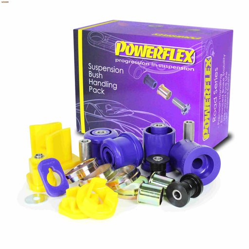 Powerflex Powerflex Handling Pack Kit for Renault Clio (MK3)