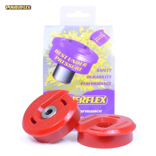 Powerflex Lower Engine Mount Large Bush (Diesel) Kit for Seat Ibiza (6J)