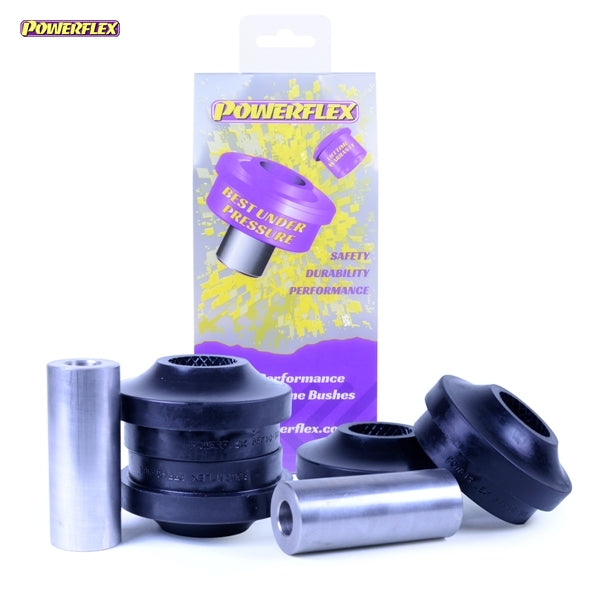 Powerflex Front lower Arm Inner Bush Kit for Mercedes-Benz C-Class (W203)