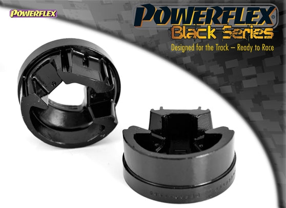 Powerflex Black Series Front Engine Mounting Insert Kit for Vauxhall Astra (J)